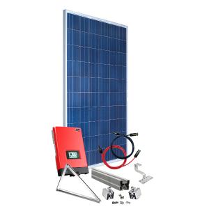 Sistem fotovoltaic On Grid