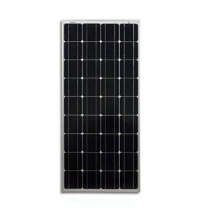 Panou fotovoltaic mono 100W 12V