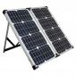 Sistem fotovoltaic mobil