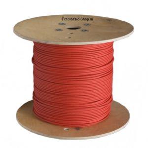Cablu solar de 6 mm