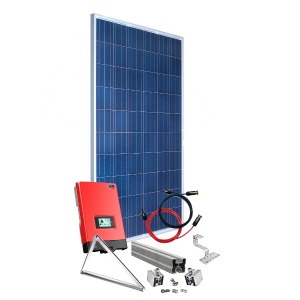 Fotovoltaic 20kW